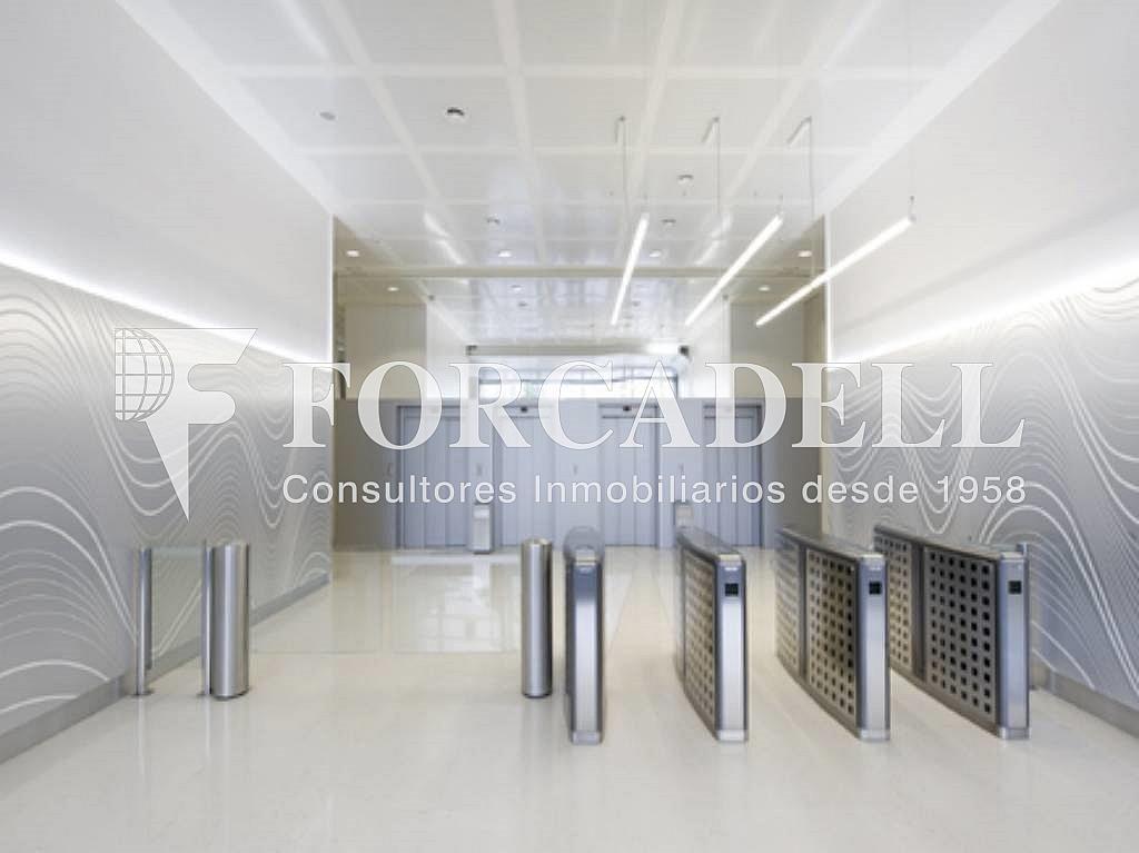 TBCN_ED_VESTIBULO[1] - Oficina en alquiler en calle Corts Catalanes, La Marina de Port en Barcelona - 263436309