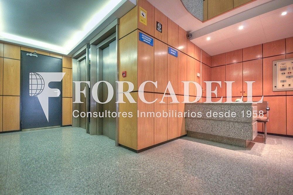 Aragon-4 - Oficina en alquiler en calle Aragó, Eixample esquerra en Barcelona - 263427186