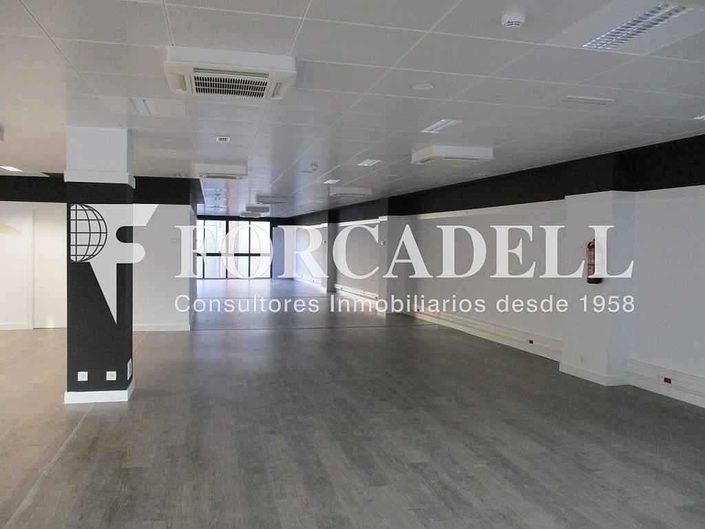 02 - Oficina en alquiler en calle Aragó, Eixample esquerra en Barcelona - 274814447