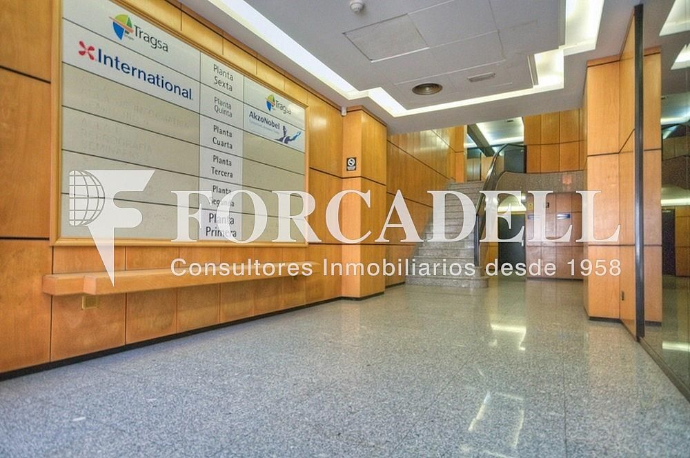Aragon-3 - Oficina en alquiler en calle Aragó, Eixample esquerra en Barcelona - 274814456