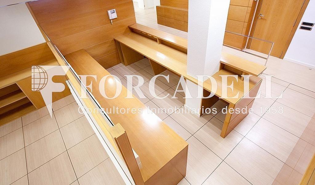 1276 8 - Oficina en alquiler en calle Napols, Eixample dreta en Barcelona - 263428770