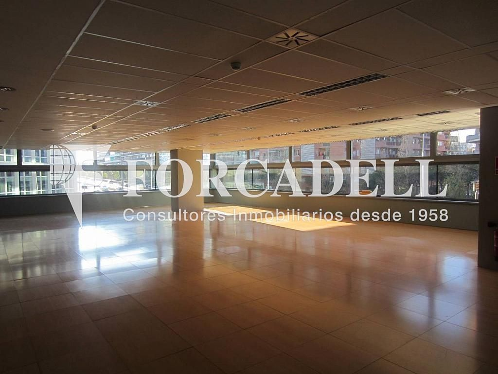 1 - Oficina en alquiler en calle Llacuna, Provençals del Poblenou en Barcelona - 263430492