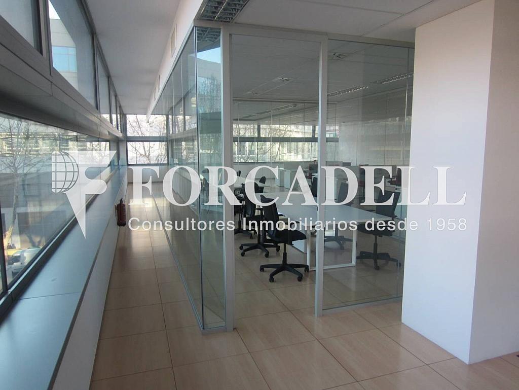 5 - Oficina en alquiler en calle Llacuna, Provençals del Poblenou en Barcelona - 263430504