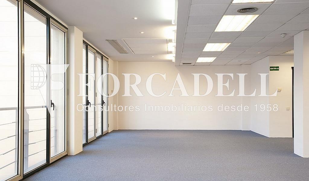 0212 01 copia - Oficina en alquiler en calle Marquès de Sentmenat, Les corts en Barcelona - 263443674