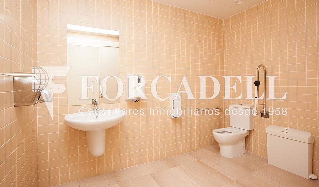 Planta 9 01 - Oficina en alquiler en calle Lepanto, La Sagrada Família en Barcelona - 333906466