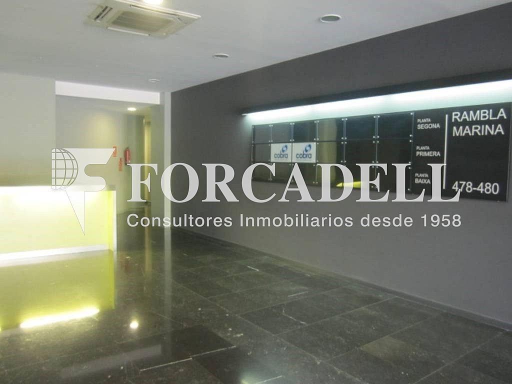 3 - Oficina en alquiler en calle Marina, Centre en Hospitalet de Llobregat, L´ - 263445564