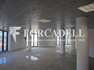 Interior 3 - Oficina en alquiler en calle Berlin, Les corts en Barcelona - 384239415