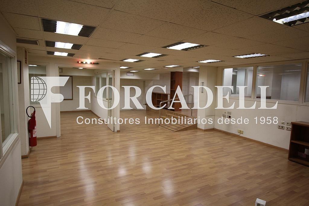 IMG_0441 - Oficina en alquiler en calle Corsega, Eixample esquerra en Barcelona - 263445780