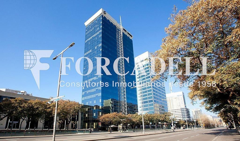 2 - Oficina en alquiler en calle Tarragona, Hostafrancs en Barcelona - 324110028
