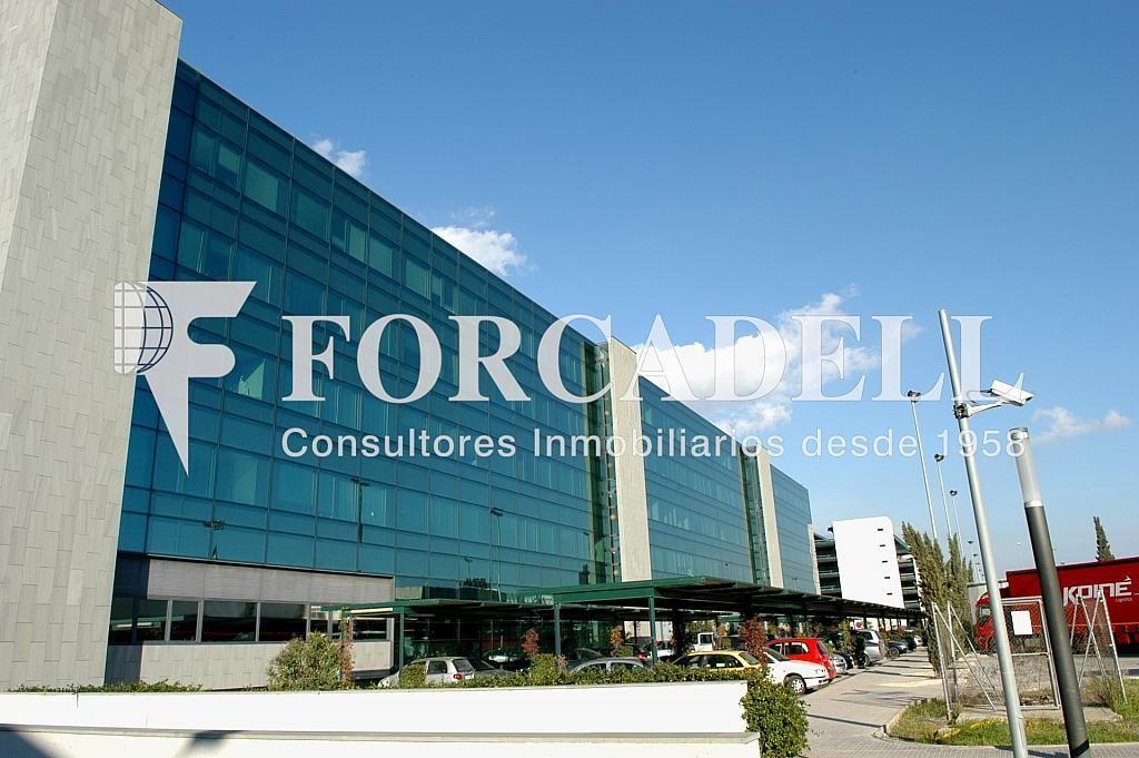 BETA-DISC_R3090_N0164 - Oficina en alquiler en calle Eol, Prat de Llobregat, El - 263452140