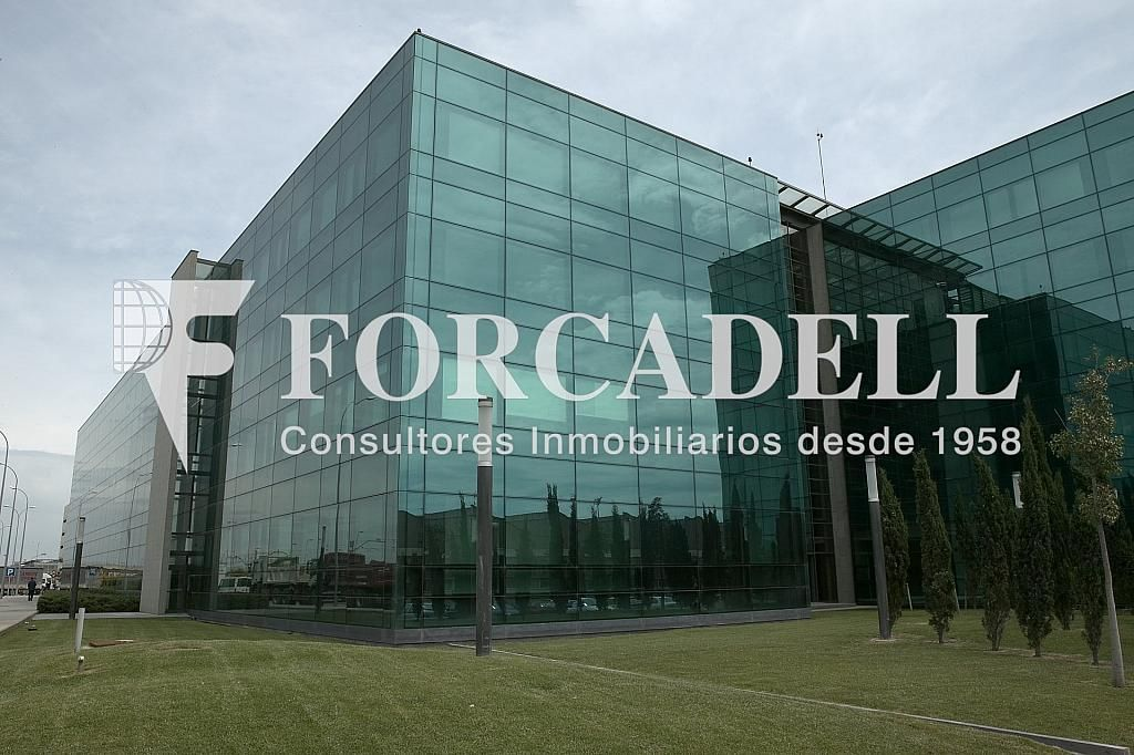 7CFW0740 - Oficina en alquiler en calle Eol, Prat de Llobregat, El - 263452143