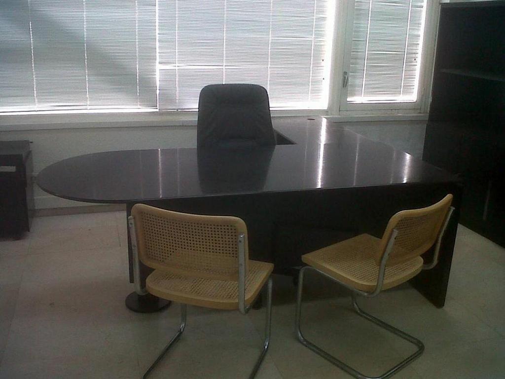 IMG-20120125-00167 - Oficina en alquiler en calle Sardenya, Gràcia Nova en Barcelona - 263452452