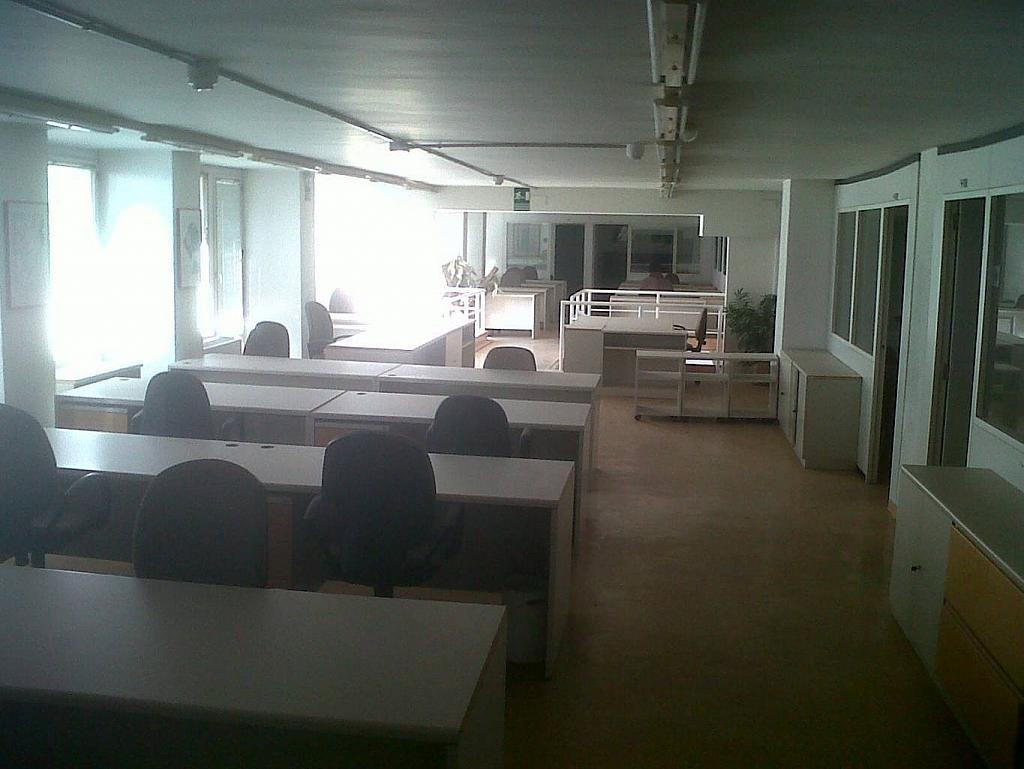 IMG-20120125-00179 - Oficina en alquiler en calle Sardenya, Gràcia Nova en Barcelona - 263452458