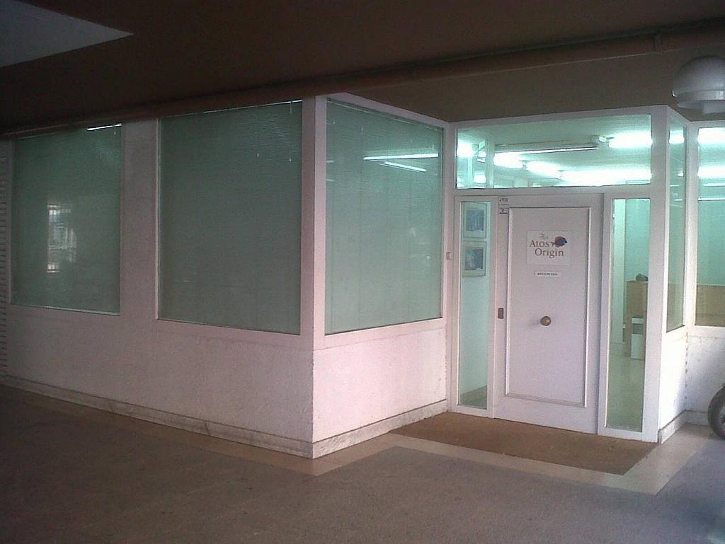 IMG-20120125-00181 - Oficina en alquiler en calle Sardenya, Gràcia Nova en Barcelona - 263452464