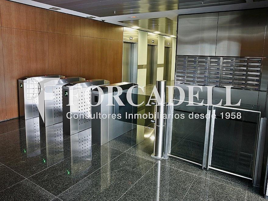 5 - Oficina en alquiler en calle Europa, Centre en Hospitalet de Llobregat, L´ - 263452977