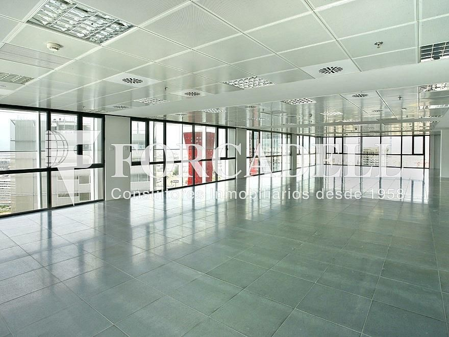 6 - Oficina en alquiler en calle Europa, Centre en Hospitalet de Llobregat, L´ - 263452980
