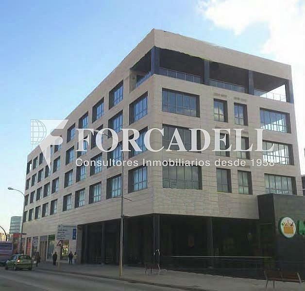 1 - Oficina en alquiler en edificio Barcelona Brasol, Sant Joan Despí - 263453484