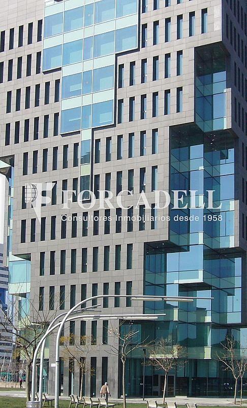 Europa2 - Oficina en alquiler en calle Europa, Gran Via LH en Hospitalet de Llobregat, L´ - 278703716