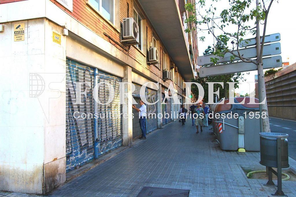 IMG_2892 - Local comercial en alquiler en La Bordeta en Barcelona - 326919661