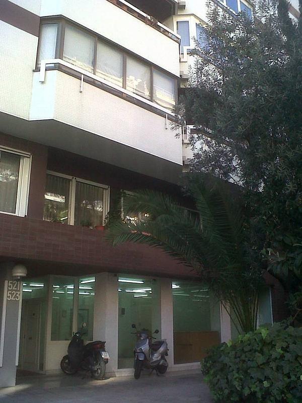 IMG-20120125-00183 - Oficina en alquiler en Gràcia Nova en Barcelona - 261859282