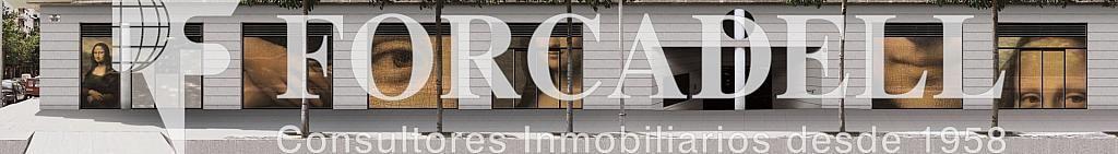 1 FACHADA - Local comercial en alquiler en La Marina de Port en Barcelona - 261862030