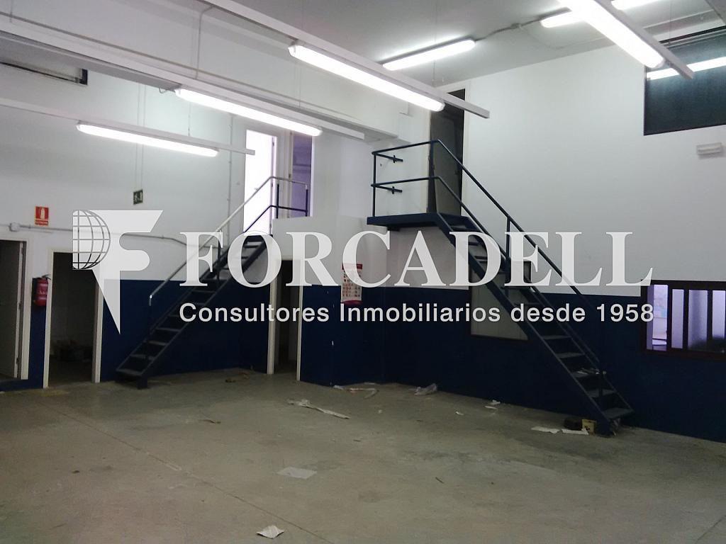 IMG_20150619_131927 - Nave industrial en alquiler en calle Cerdanya, Canyet-Pomar en Badalona - 269871385