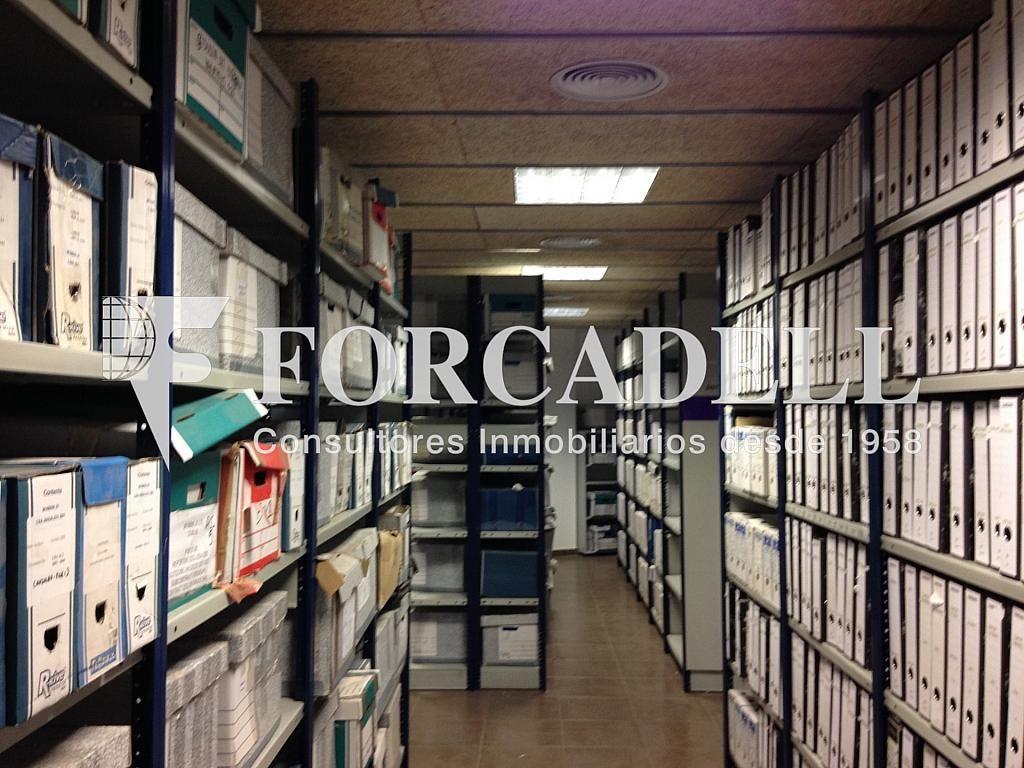 IMG_0446 - Nave industrial en alquiler en calle Cerdanya, Canyet-Pomar en Badalona - 269871403