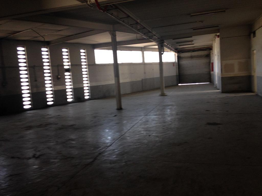 IMG_2682 - Nave industrial en alquiler en calle Comte de Llobregat, Martorell - 301982532