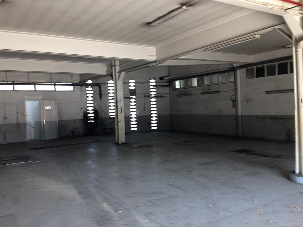 IMG_2680 - Nave industrial en alquiler en calle Comte de Llobregat, Martorell - 301982535