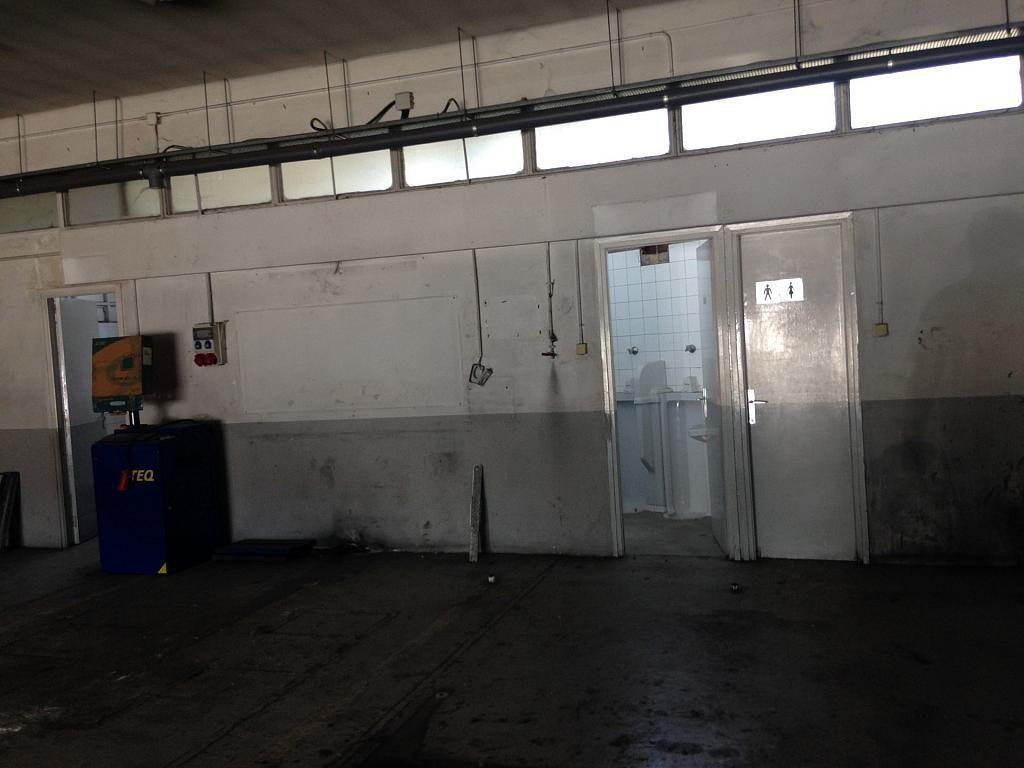 IMG_2681 - Nave industrial en alquiler en calle Comte de Llobregat, Martorell - 301982538