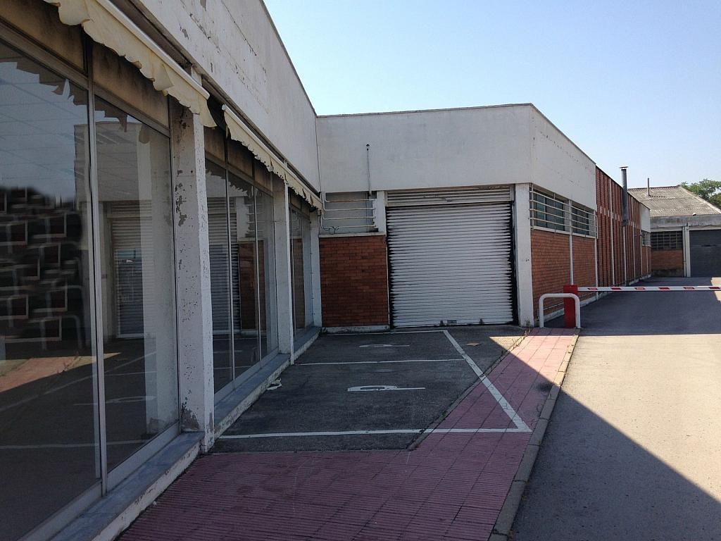 IMG_2702 - Nave industrial en alquiler en calle Comte de Llobregat, Martorell - 301982541