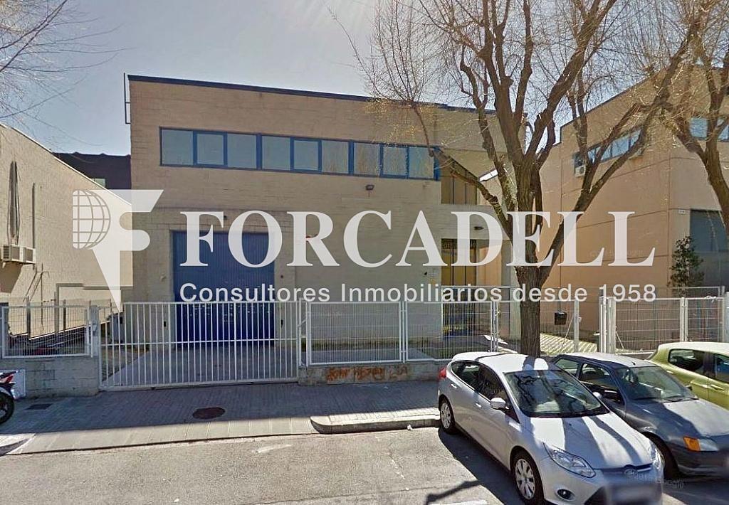 Captura - Nave industrial en alquiler en calle Botanica, Gran Via LH en Hospitalet de Llobregat, L´ - 301982547
