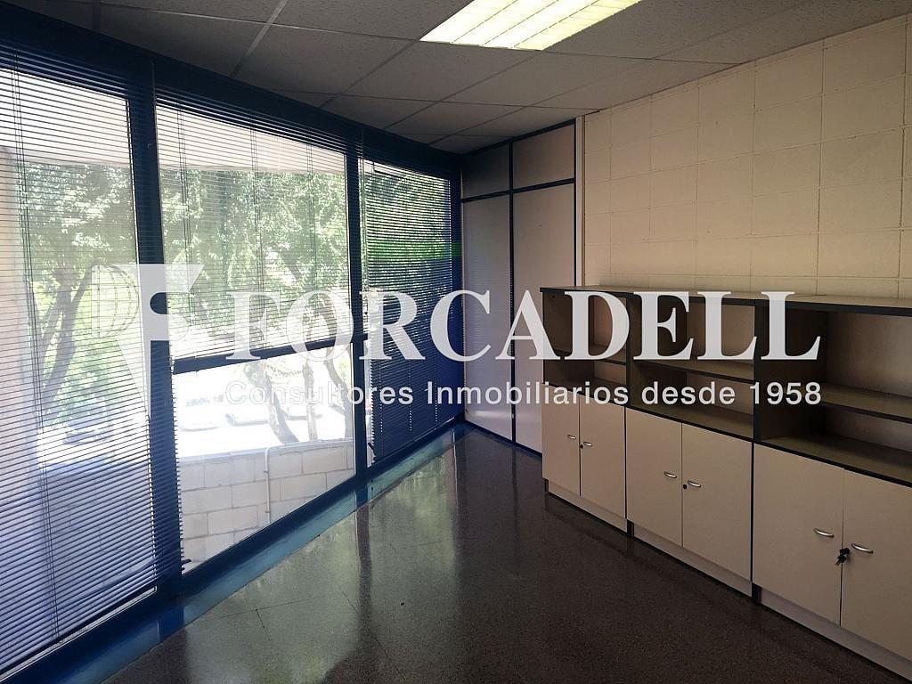 IMG_4038 - Nave industrial en alquiler en calle Botanica, Gran Via LH en Hospitalet de Llobregat, L´ - 301982568