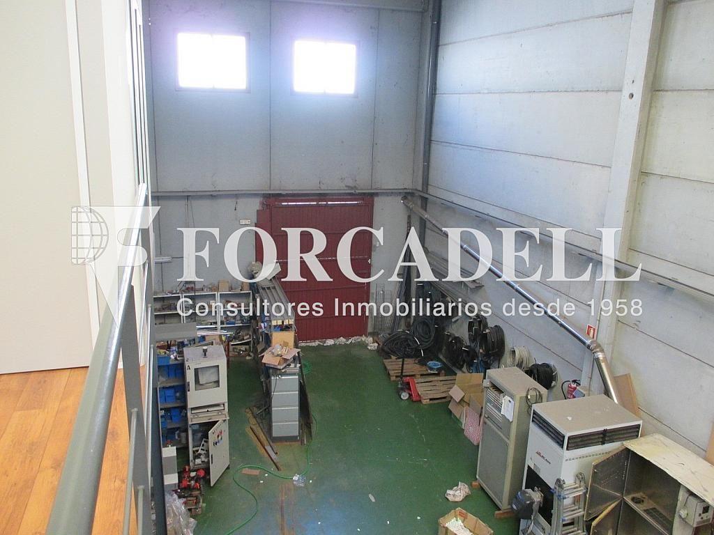 IMG_1509 - Nave industrial en alquiler en calle De Les Roquetes, Santa Eulàlia de Ronçana - 301982640