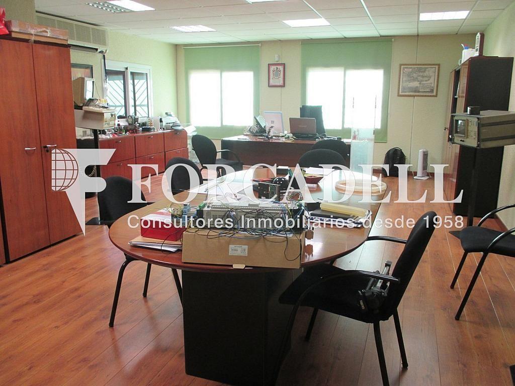 IMG_1506 - Nave industrial en alquiler en calle De Les Roquetes, Santa Eulàlia de Ronçana - 301982646