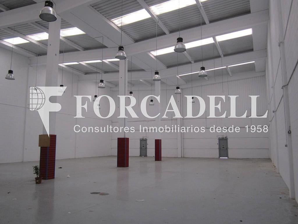 14-06-2011 001 - Nave industrial en alquiler en calle Comercio, Sant Feliu de Llobregat - 266476650
