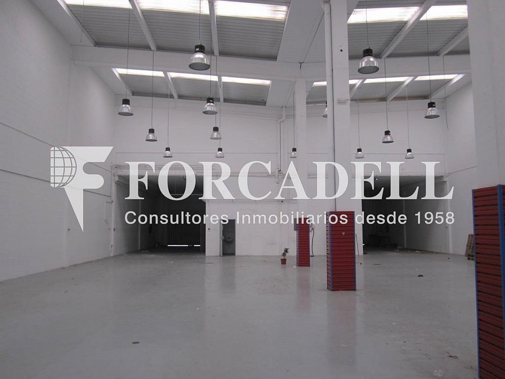 14-06-2011 003 - Nave industrial en alquiler en calle Comercio, Sant Feliu de Llobregat - 266476653