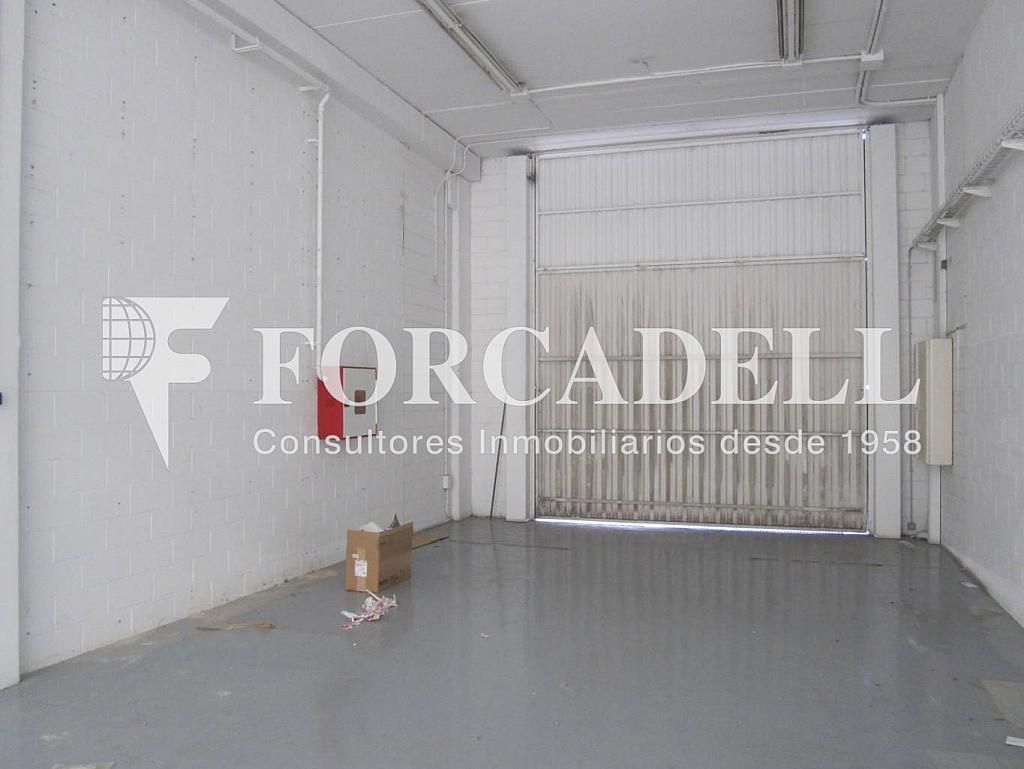 14-06-2011 007 - Nave industrial en alquiler en calle Comercio, Sant Feliu de Llobregat - 266476659