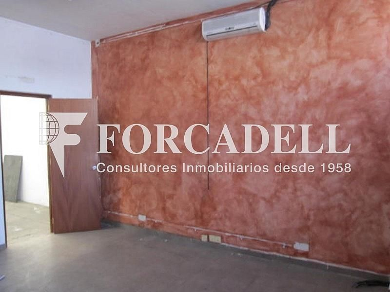 Foto 011 - Nave industrial en alquiler en calle Can Sellarés, Sant Andreu de la Barca - 266476113