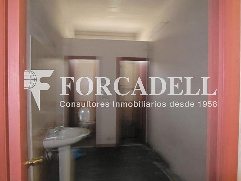 Foto 012 - Nave industrial en alquiler en calle Can Sellarés, Sant Andreu de la Barca - 266476116