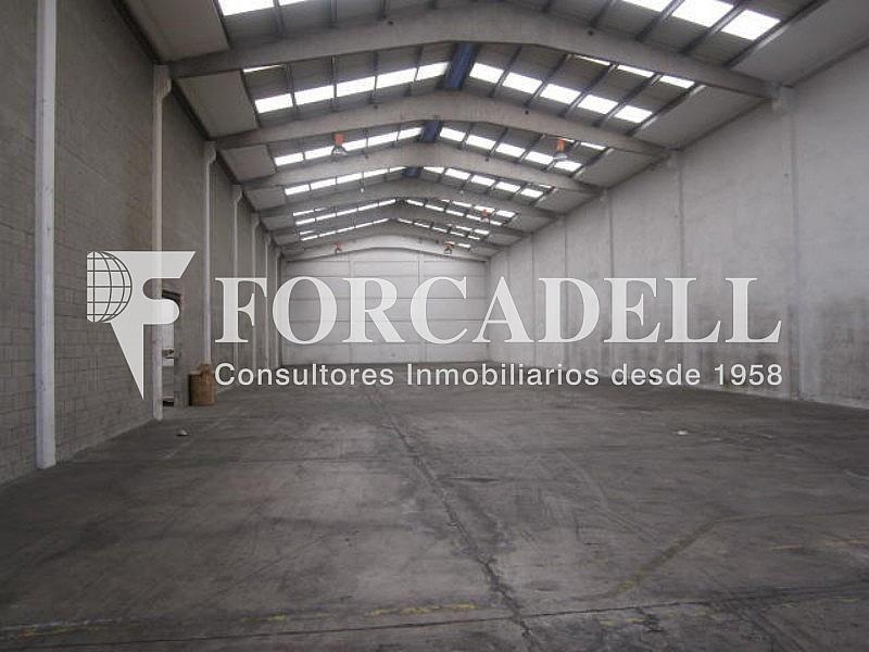 Foto 015 - Nave industrial en alquiler en calle Can Sellarés, Sant Andreu de la Barca - 266476122