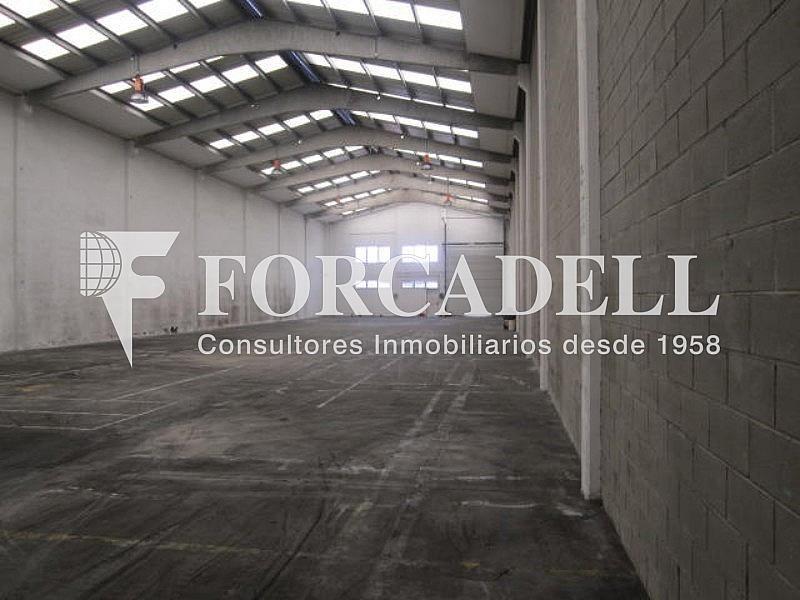 Foto 018 - Nave industrial en alquiler en calle Can Sellarés, Sant Andreu de la Barca - 266476128