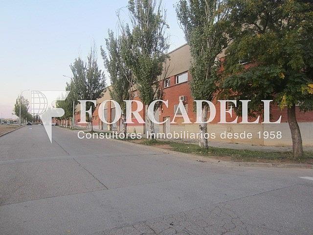 IMG_3987 - Nave industrial en alquiler en calle Costa i Deu, Sabadell - 266476905