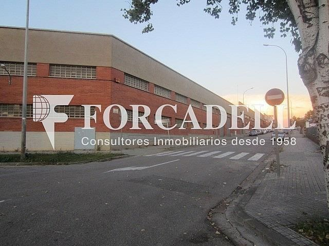 IMG_3985 - Nave industrial en alquiler en calle Costa i Deu, Sabadell - 266476908