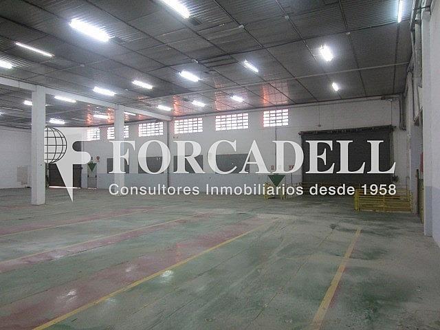 IMG_3970 - Nave industrial en alquiler en calle Costa i Deu, Sabadell - 266476914