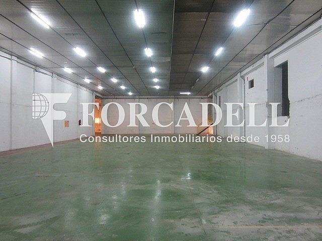 IMG_3975 - Nave industrial en alquiler en calle Costa i Deu, Sabadell - 266476917