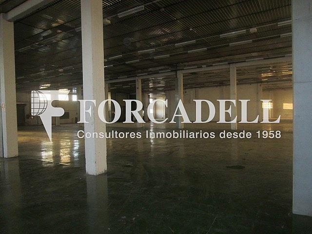IMG_3977 - Nave industrial en alquiler en calle Costa i Deu, Sabadell - 266476920