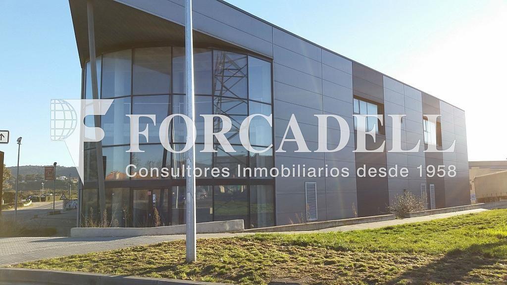 20150112_160927 - Nave industrial en alquiler en calle Pins Roses, Cardedeu - 266470434