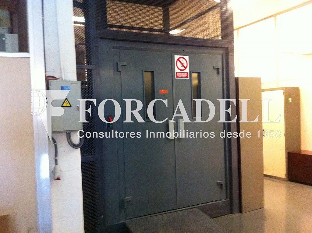 IMG_5402 - Nave industrial en alquiler en calle Santander, El Raval en Barcelona - 266468337