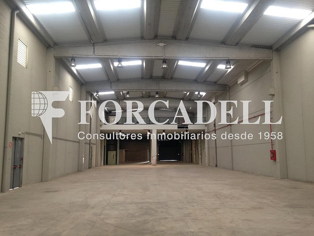 IMG_4746 - Nave industrial en alquiler en calle Enginy, Gavà - 266469036